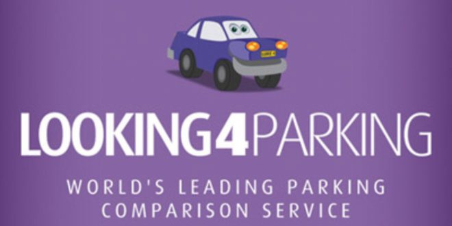 looking4parking discount codes
