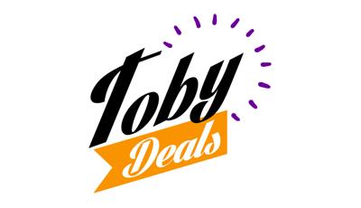 Toby Deals Discount Codes
