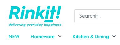 Rinkit - home items